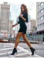 Sukienka Sport Star Black by Provocativ
