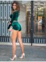 Komplet Rimini Short Emerald