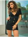 Sukienka Malibu Black